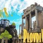 Qué ver en Plovdiv