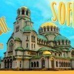 Qué ver en Sofía en 1 ó 2 días
