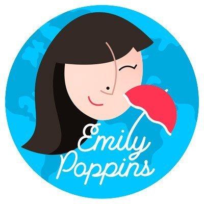 Emily Poppins │ Blog de viajes