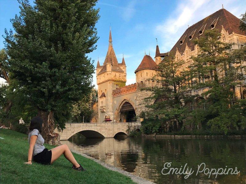 budapest-castillo-vajdahunyad-atardecer