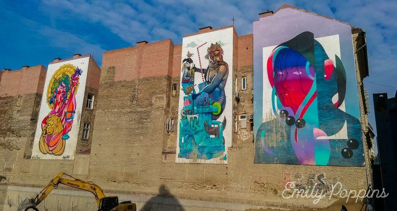 graffitis-barrio-judio-budapest
