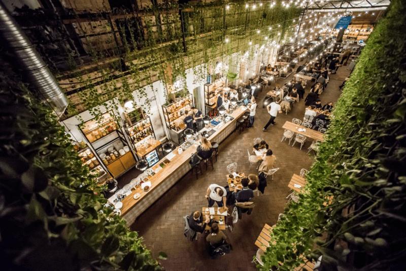 restaurante-kosher-mazel-tov-budapest