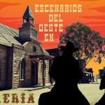 Escenarios del Oeste en Almería