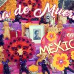 Vivir el Día de Muertos en México