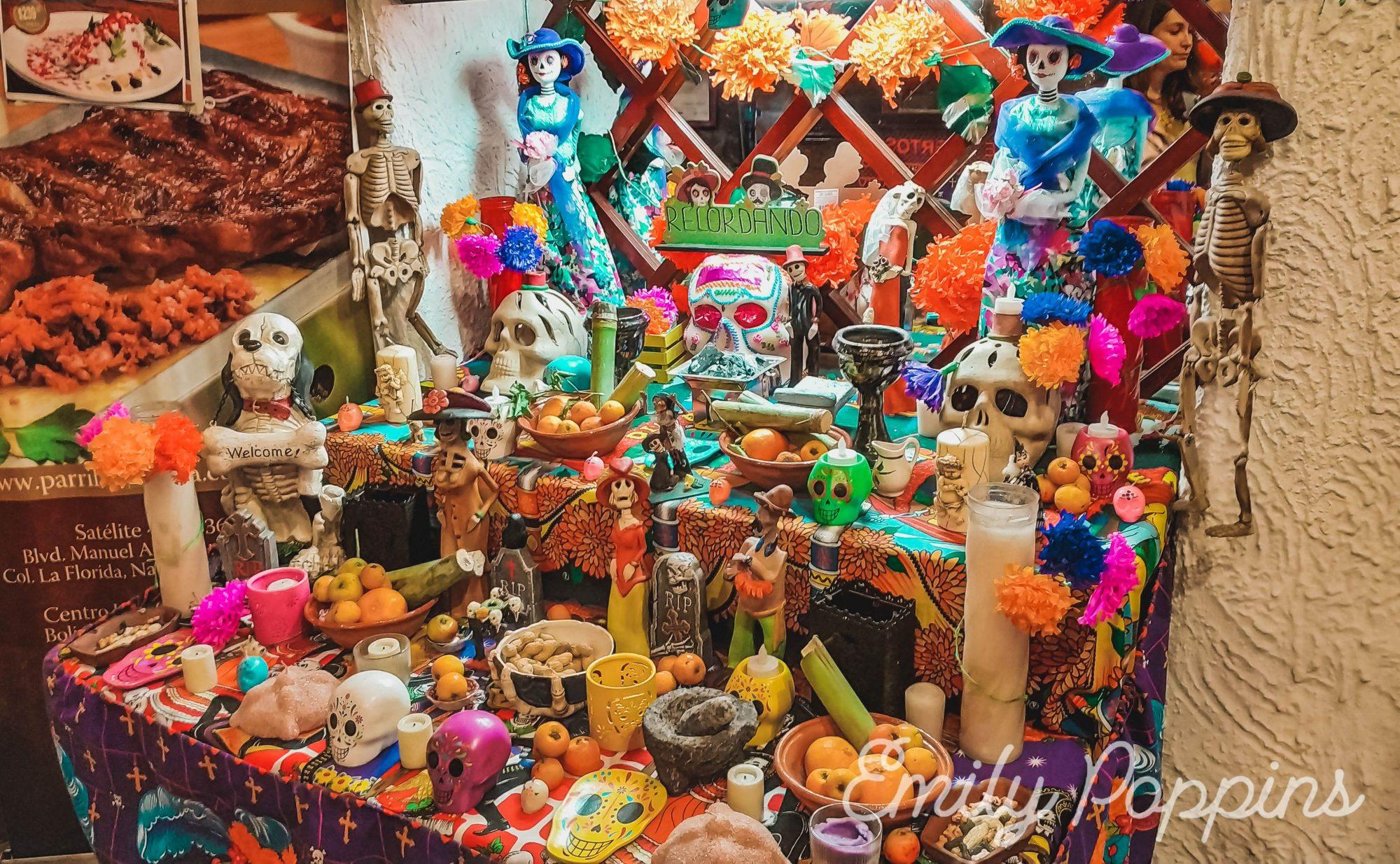 altar-dia-de-muertos-mexico