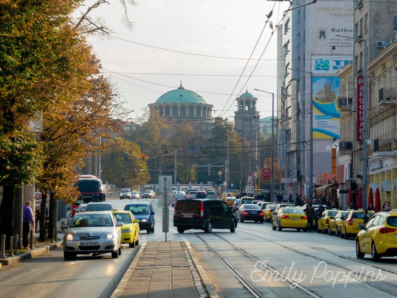 conducir-en-bulgaria-