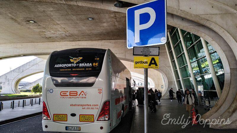 aeroporto-oporto-get-bus-braga