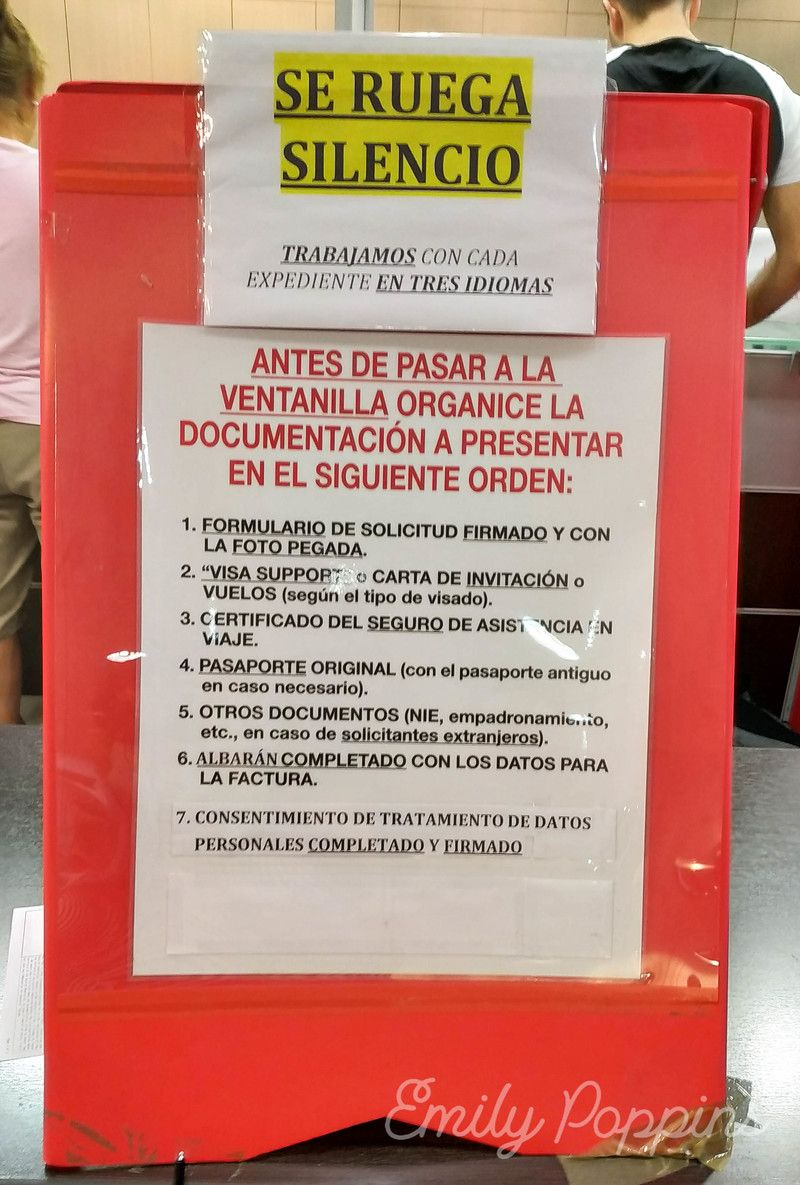 documentos-visado