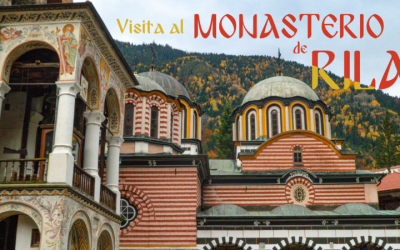 Visita al Monasterio de Rila