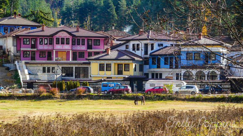 koprivshtitsa-casas-renacimiento-bulgaro