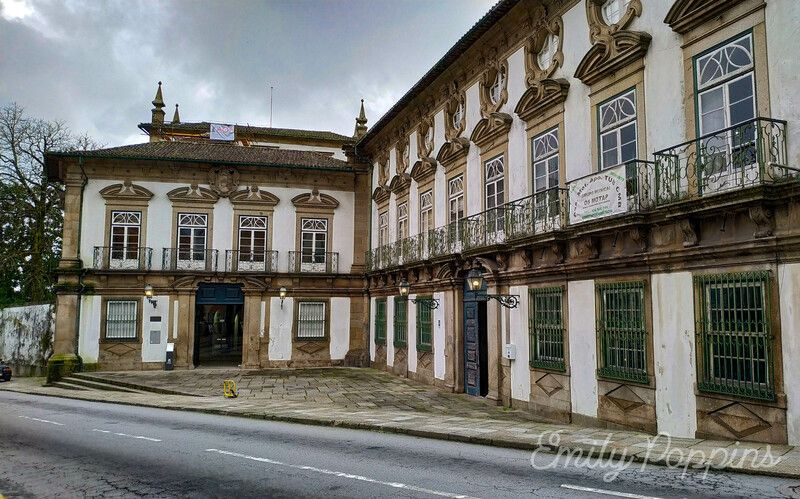 museo-biscainhos-entrada