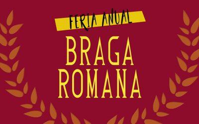 Braga Romana: La feria anual que revive un Imperio